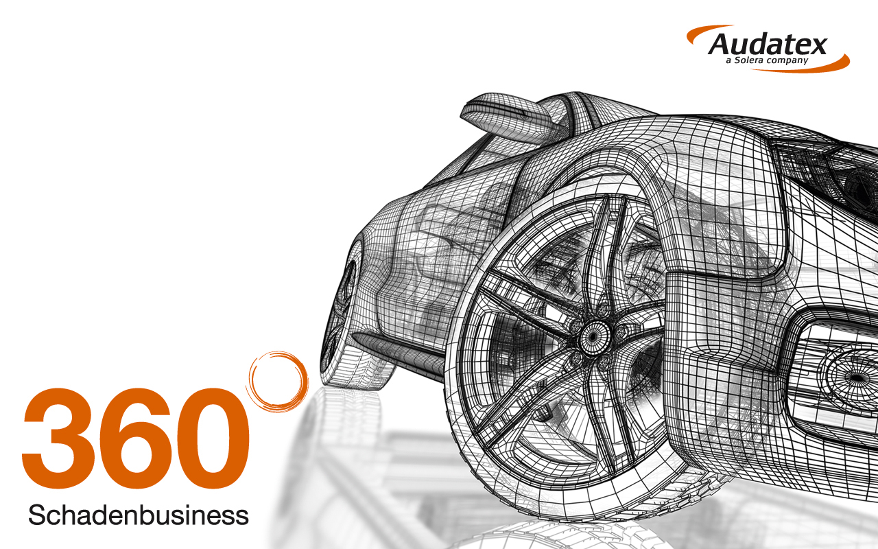 Messebranding Automechanika 360°