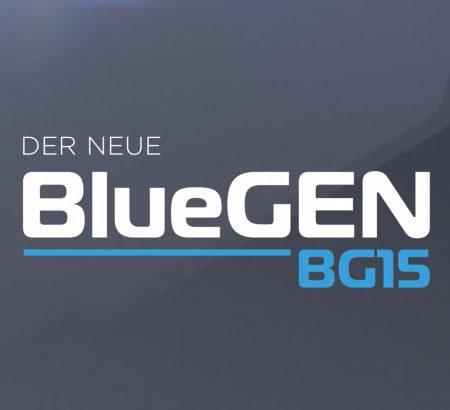 SOLIDpower BG-15 Video