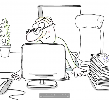 DKV Animationsvideos