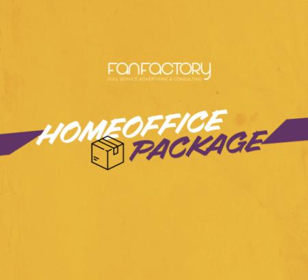 FF HOMEOFFICE PACKAGE