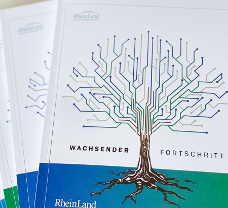 RheinLand Versicherungsgruppe Geschäftsbericht 2019